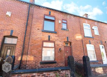 Thumbnail 3 bed terraced house for sale in St Germain Street, Farnworth, Bolton