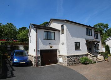 Thumbnail 3 bed detached house for sale in Ashridge House, 16 Great Heads Road, Grange Over Sands