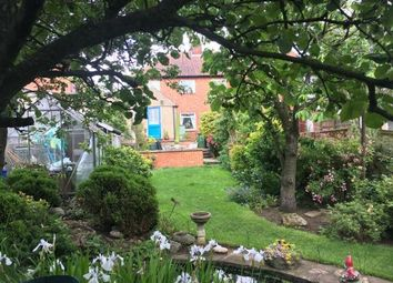 Thumbnail 3 bed semi-detached house for sale in Linden Road, Great Ayton, North Yorkshire