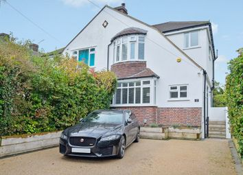 3 bed semi-detached house for sale in Old Hill, Orpington BR6