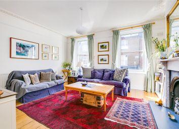 Thumbnail 3 bedroom maisonette for sale in New Kings Road, Parsons Green, Fulham, London