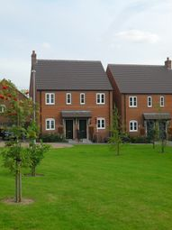 2 bed semi-detached house to rent in Crowder Close, Bardney LN3