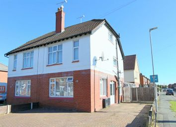 Thumbnail 2 bed semi-detached house for sale in Ernest Street, Crewe