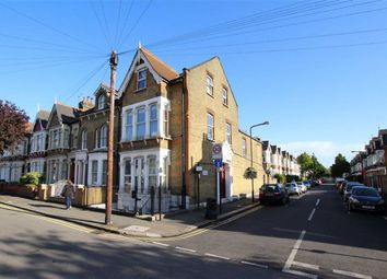 Thumbnail 4 bed flat for sale in Hatherley Road, London