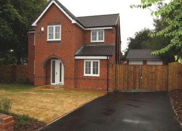 Thumbnail 4 bed property to rent in Hermitage Lane, Mansfield