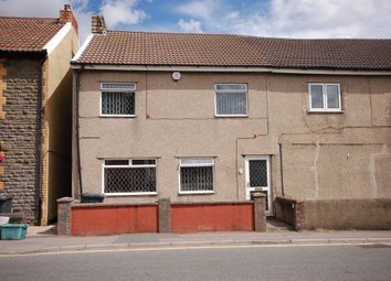 Thumbnail 3 bed semi-detached house for sale in Soundwell Road, Kingswood, Bristol
