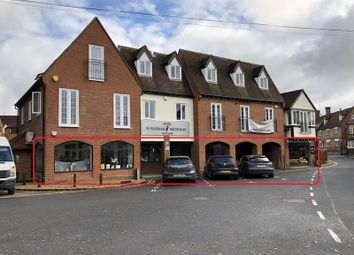 Thumbnail Commercial property for sale in Ground Floor Shop Premises, The Malthouse, Malthouse Square, Princes Risborough, Buckinghamshire