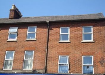 Thumbnail 1 bed flat to rent in Kings Road, Central