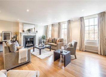 Thumbnail 3 bed flat to rent in Eaton Square, Belgravia, London