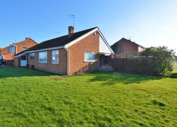 2 bed bungalow for sale in The Chestnuts, Countesthorpe, Leicester LE8
