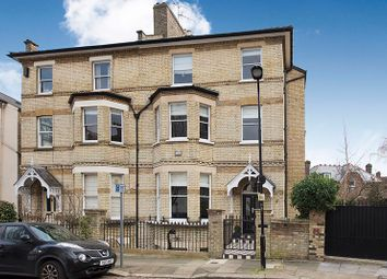 Thumbnail 6 bed semi-detached house for sale in Gayton Crescent, Hampstead Village