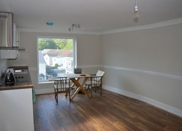Thumbnail 1 bedroom property to rent in Newton Road, Mumbles, Swansea