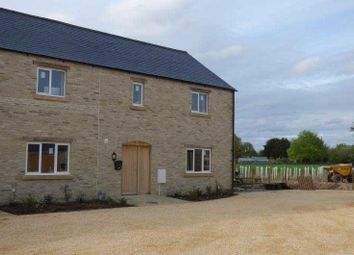 Thumbnail 3 bed semi-detached house to rent in Weald, Bampton