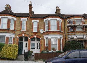 Thumbnail 3 bed maisonette to rent in Thurlby Road, West Norwood