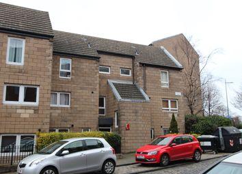 Thumbnail 2 bed flat to rent in Bangor Road, Edinburgh