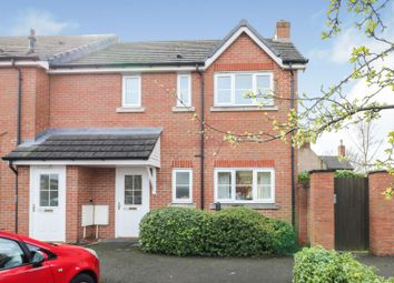 Thumbnail 1 bed flat for sale in Prestwood Road, Wednesfield