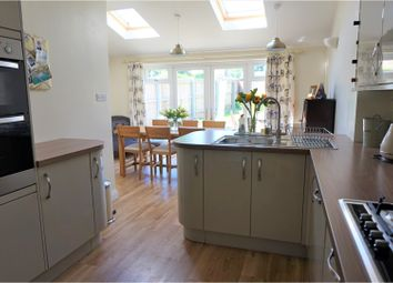Thumbnail 3 bed end terrace house to rent in Fairfield Walk, Cheltenham