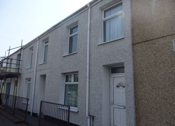Thumbnail 3 bedroom terraced house to rent in Upper Robinson Street, Llanelli