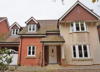 Thumbnail 4 bed detached house for sale in Cruickshank Drive, Wendover