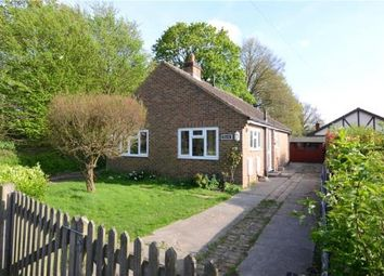 Thumbnail 2 bed detached bungalow for sale in Forest Road, Wokingham, Berkshire