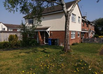 Thumbnail 1 bed semi-detached house for sale in Stanedge Grove, Hawkley Hall, Wigan