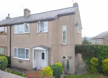 Thumbnail 3 bed semi-detached house for sale in Glan Y Wern, Tyn-Y-Groes, Conwy