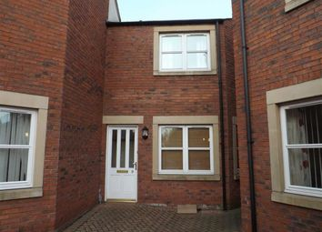 Thumbnail 1 bed terraced house to rent in Swanston Mews, Berwick-Upon-Tweed