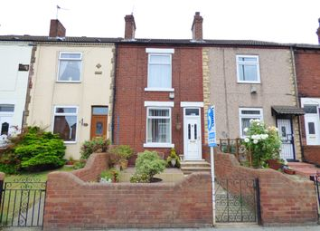Thumbnail 2 bed terraced house to rent in Featherstone Lane, Featherstone, Pontefract