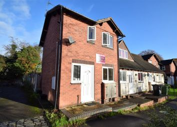 Thumbnail 2 bed end terrace house for sale in Briery Lane, Bicton Heath, Shrewsbury