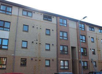 Thumbnail 2 bed flat for sale in Curle Street, Whiteinch, Glasgow