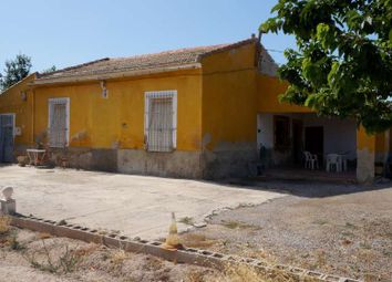 Thumbnail 4 bed country house for sale in Country Finca, Catral, Alicante, Valencia, Spain