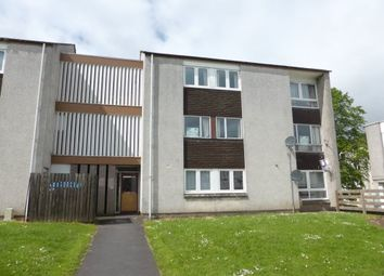 Thumbnail 2 bed flat to rent in Tulloch Square, Perth