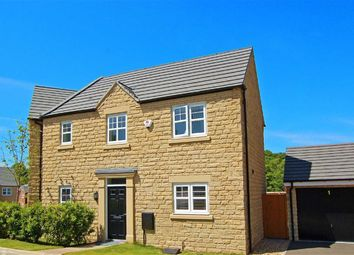 Thumbnail 3 bed semi-detached house for sale in Daneside Close, Congleton