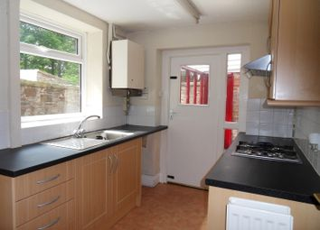 Thumbnail 2 bedroom terraced house to rent in Knowlesly Road, Whitehall, Darwen