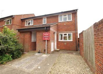Thumbnail 1 bed maisonette for sale in River Leys, Swindon Village, Cheltenham