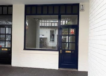 Thumbnail Retail premises to let in Unit 17, The Hopmarket, Worcester, Worcestershire
