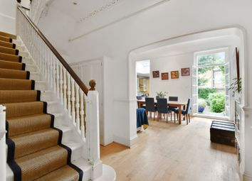 Thumbnail 6 bed terraced house for sale in Schubert Road, Putney
