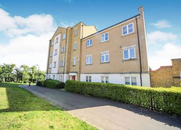 Thumbnail 2 bedroom flat for sale in Propelair Way, Colchester