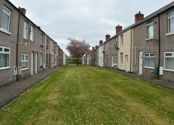 Thumbnail 2 bed terraced house for sale in Tweed Street, Chopwell