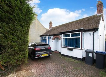 Thumbnail 4 bedroom detached bungalow for sale in Hunters Forstal Road, Herne Bay