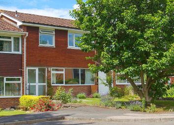 3 bed terraced house for sale in St. Johns Close, Henley-In-Arden, Warwickshire B95