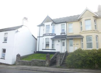 Thumbnail 3 bedroom semi-detached house for sale in Callington, Cornwall