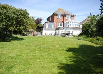 Thumbnail 3 bed detached house for sale in Shrubbery Lane, Weymouth