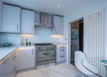 Thumbnail 2 bed flat to rent in Belvedere Court, Lyttelton Road, London