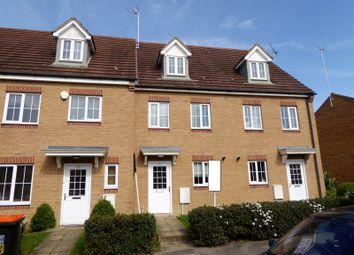 Thumbnail 3 bed property to rent in Johnson Drive, Leighton Buzzard