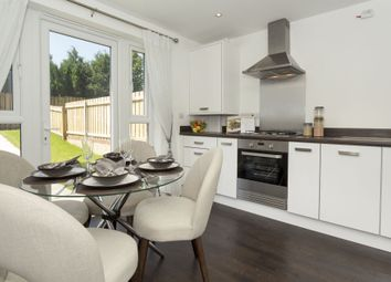 "Thumbnail 3 bed terraced house for sale in ""Fasque 1"" at Oldmeldrum Road, Inverurie"