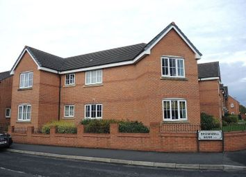 Thumbnail 2 bed flat to rent in Erica Park, Netherly, Liverpool