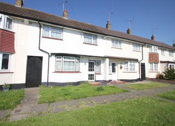 Thumbnail 3 bed terraced house for sale in Bellhouse Lane, Leigh-On-Sea