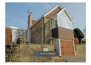 Thumbnail 3 bed detached house to rent in The Hay, Ashover, Chesterfield