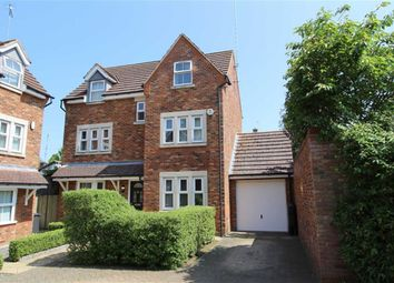 Thumbnail 5 bed detached house for sale in Badgers Brook, Leighton Buzzard